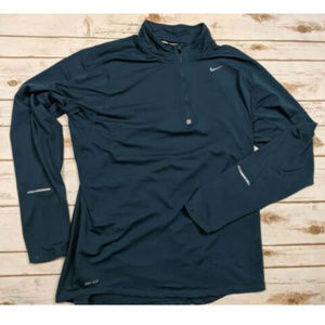 Nike Running Dri-Fit Pullover Size Large